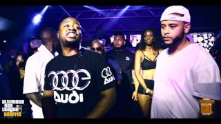 YOUNG KANNON VS STEAMS SMACK/ URL RAP BATTLE