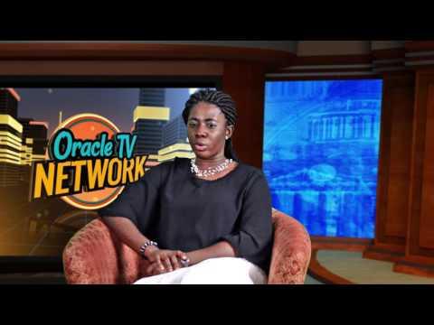 "Hans-peter Nkansah Interviews Trudy Morgan on Her Book ""Everyday A Success"""