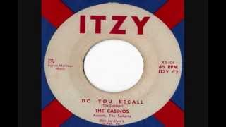 The Casinos - Do You Recall.wmv
