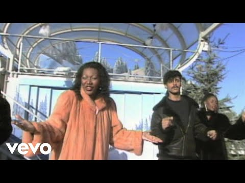 Boney M. - Mary's Boy Child / Oh My Lord (ZDF-Fernsehgarten 05.12.1993) (VOD)