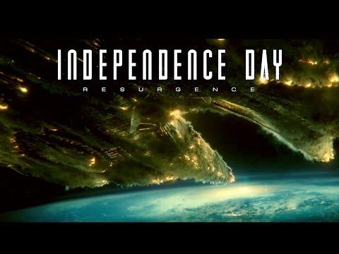 ตัวอย่างหนัง Independence Day:Resurgence  (ไอดี 4 : สงครามใหม่ วันบดโลก) ซับไทย