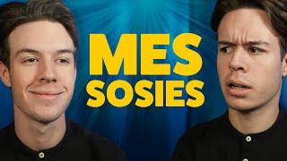 MES SOSIES ! - SEB