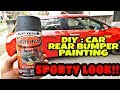 How To Paint Any Car Yourself - Step-by-Step Car Painting