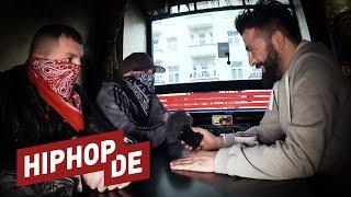 AK Ausserkontrolle: Skrupellos, kriminell organisiert & authentisch (Interview) #waslos