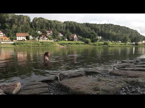 Elbe - video