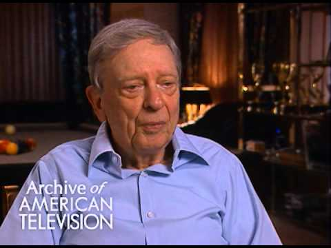 """Don Knotts discusses Ron Howard on """"The Andy Griffith Show"""" - EMMYTVLEGENDS.ORG"""