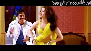 Tamannah Hot Navel and Bo*bs Bouncing Slow Motion Ultra Hot Edit