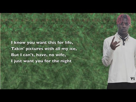 Lil Yachty  1Night  Lyrics