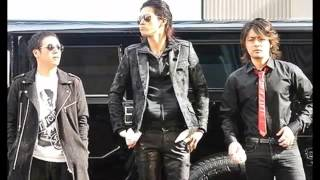 Video CROWS ZERO 4 -- 2016 download MP3, 3GP, MP4, WEBM, AVI, FLV Agustus 2018