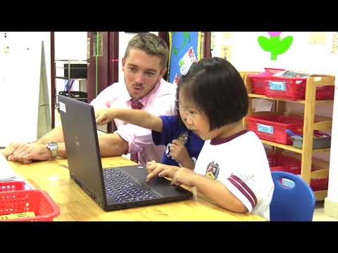 British International School Hanoi - Global Citizens