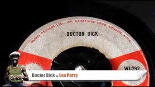 Lee Perry - Doctor Dick (1966) Island 292 A