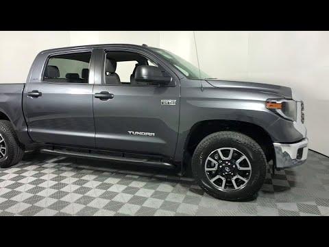 2019 Toyota Tundra Easton, Allentown, Bethlehem, Phillipsburg and Stroudsburg PA T48145