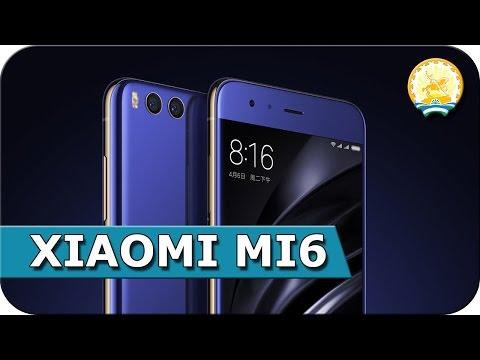 Xiaomi Mi6 - обзор главных фишек в сравнении с Мi5