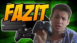 XBOX ONE: 9 Monate FAZIT - Besser als PS4 ??? (Deutsch/German)