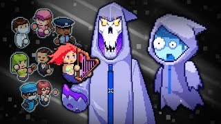 SAVE or SACRIFICE? - Death Coming (Gameplay) ENDING