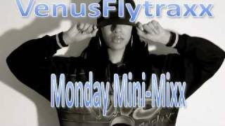 Timbaland - Pass At Me [VenusFlytraxx: Monday Mini-Mix [CLUB MIX]  Oct 2011]