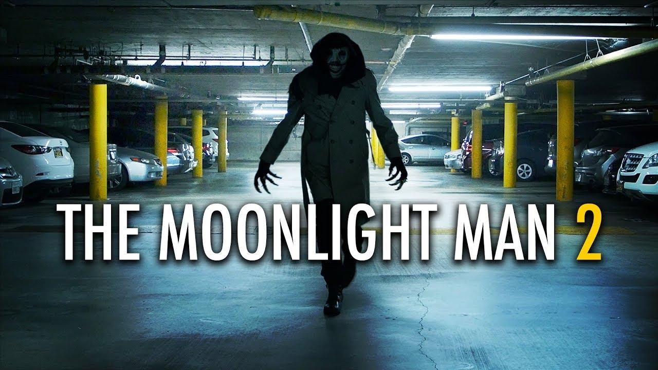 The Moonlight Man 2 Short Horror Film Youtube