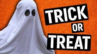 Best & Worst Childhood Halloween Costumes (Throwback)
