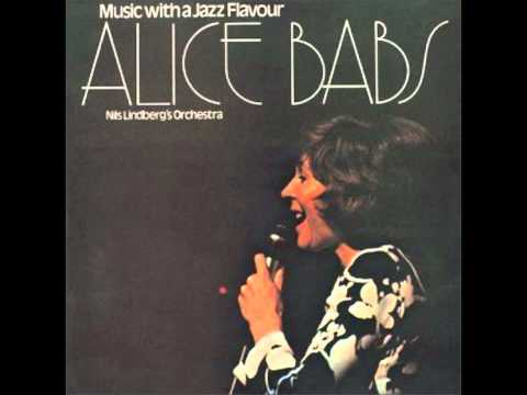 ALICE BABS - IT DON'T MEAN A THING