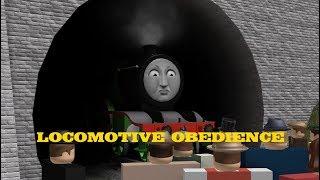 Roblox Skits: Locomotive Obedience