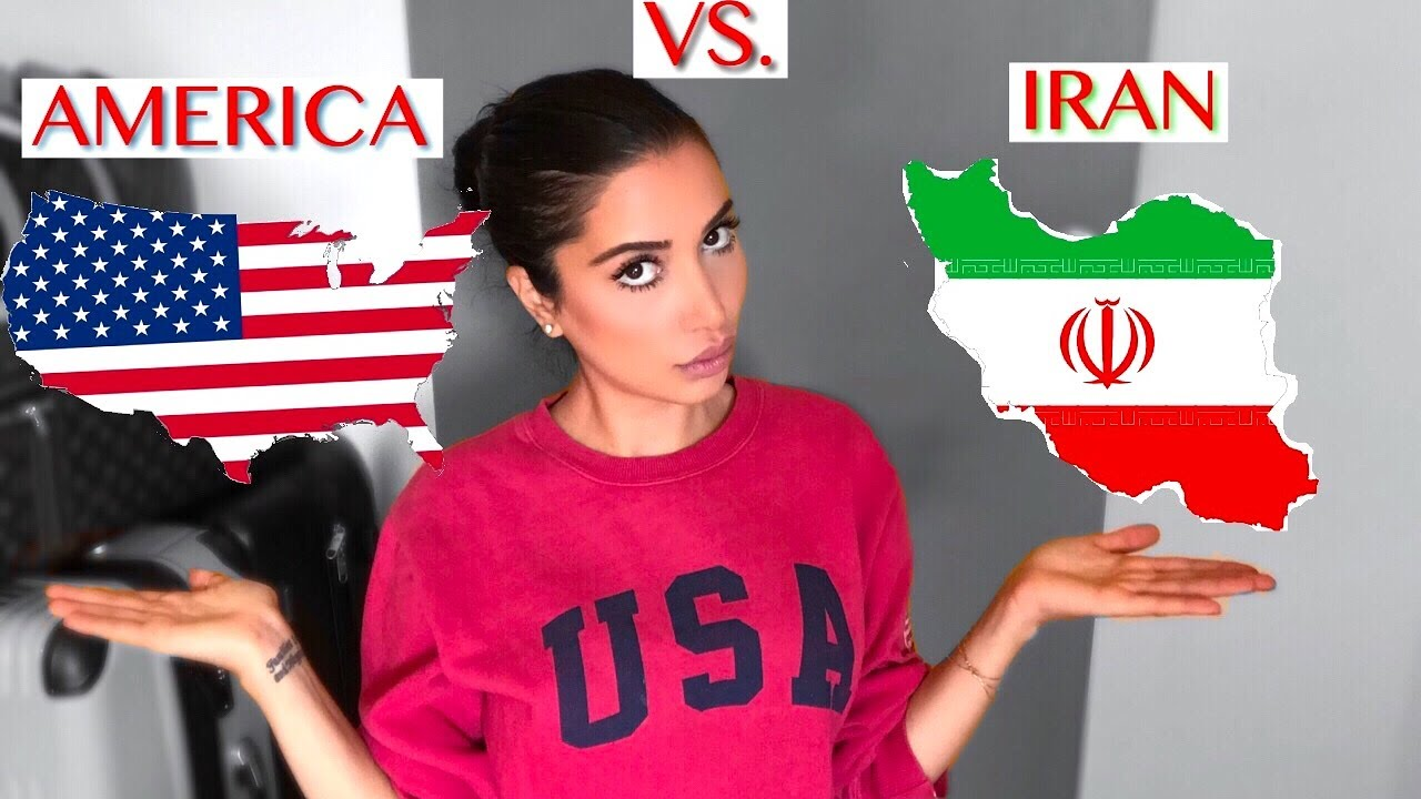 Dating iran