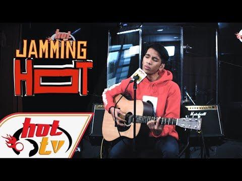 NAIM DANIEL - Sekali Lagi (LIVE)#JammingHot