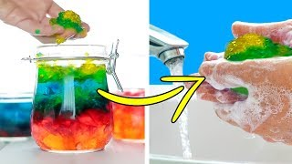 15 AWESOME DIY SOAP IDEAS