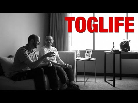 Talking Travel & killing Cameras with Mark Wallace - #TOGLIFE 30
