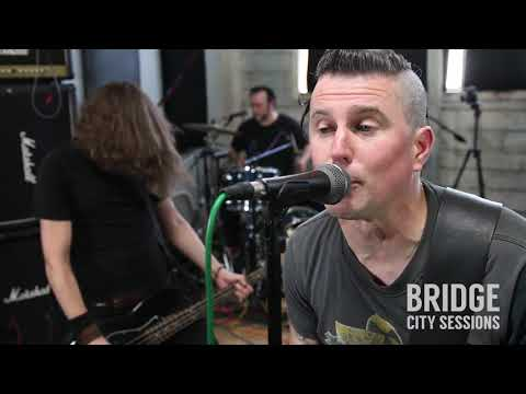 "BRIDGE CITY SESSIONS - ACID TEETH - ""Suicide"""