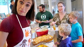 COLLEEN BALLINGER'S THANKSGIVING SPECIAL 2019! Video