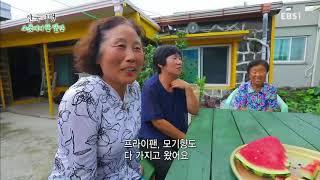 한국기행 - Korea travel_그곳에서 한 달만 2부 다시 허니문, 제주_#001