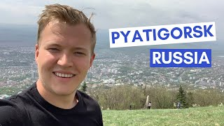 An Englishman in Pyatigorsk (Англичанин в Пятигорске)