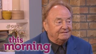 Gerry Marsden Remembers Cilla Black This Morning