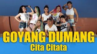 Download lagu Goyang Dumang I Cita Citata I Zumba® I Dance Fitness I Choreography I 4K