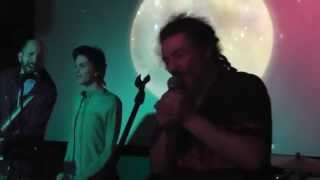Jah Division feat  Саша Соколова — Cubana Fassbinder (Live)