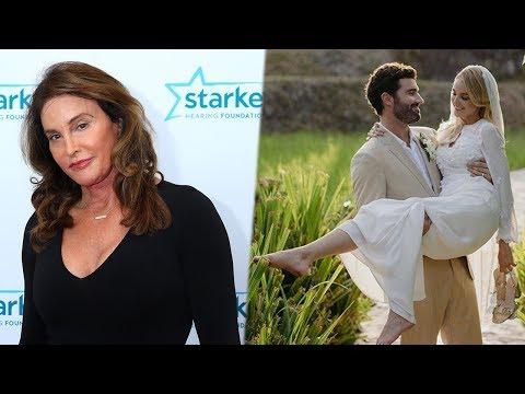 Even Caitlyn Jenner SKIPS Brody Jenner Wedding!