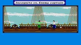 ATARI ST PIRATES
