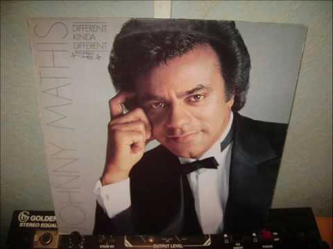 JOHNNY  MATHIS     THE LIGHTS OF RIO
