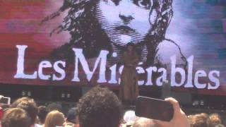 West End Live 2014 - Carrie Hope Fletcher - On My Own