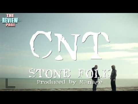 CODE NAME THEORY - STONE FOLK [ OFFICIAL MUSIC VIDEO ]