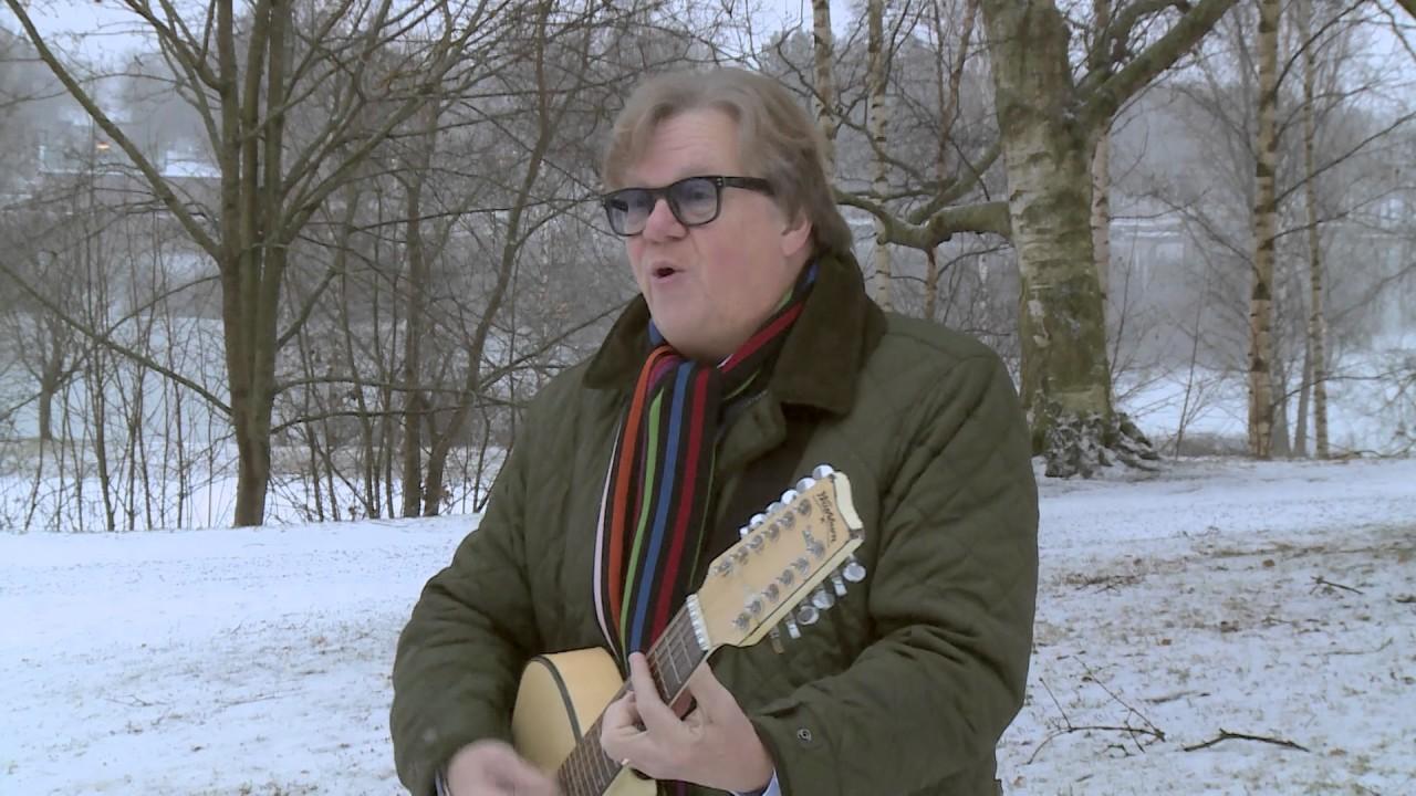 Mikko Alatalo Neekerin Poika