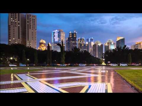Jakarta City Tours 2014