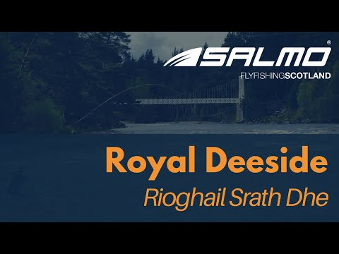 ROYAL DEESIDE | The BIG Fly Fish UK with Greig Thomson