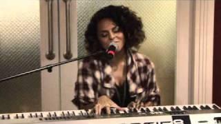 """Marsha Ambrosious """"Say Yes"""" Acoustic"""