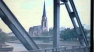1989年放送番組「ドナウの旅人」の画像に合わせてみました。「ドナ...