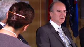 Malta as an International Banking Centre (Part 1) - 2012