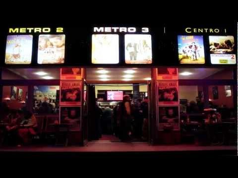 metro-Kino im Schloßhof Kiel- offizieller Imagefilm