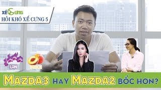видео Mazda