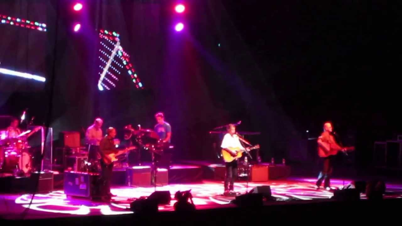 Download Blue Rodeo - What Am I Doing Here - Toronto (August 17, 2013)