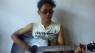 Main gitar wandra ngobong ati (cover)